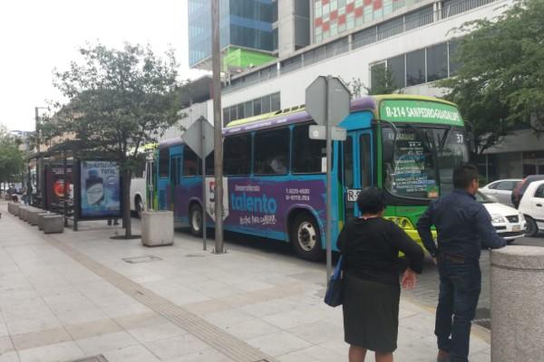 Public transportation strike causes losses of US$30 million