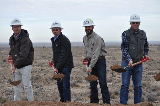 ExxonMobil invest US$64 billion in New Mexico