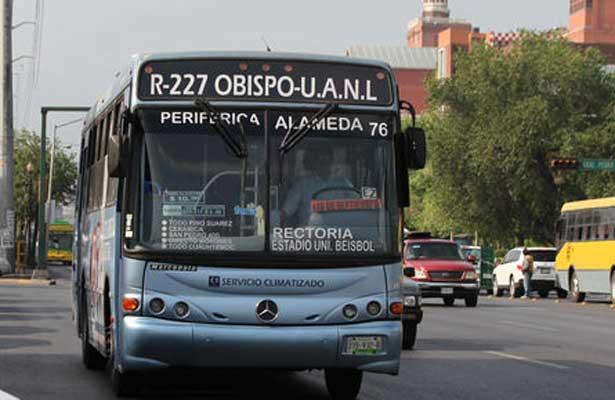 Nuevo Leon acquires public transport fleet