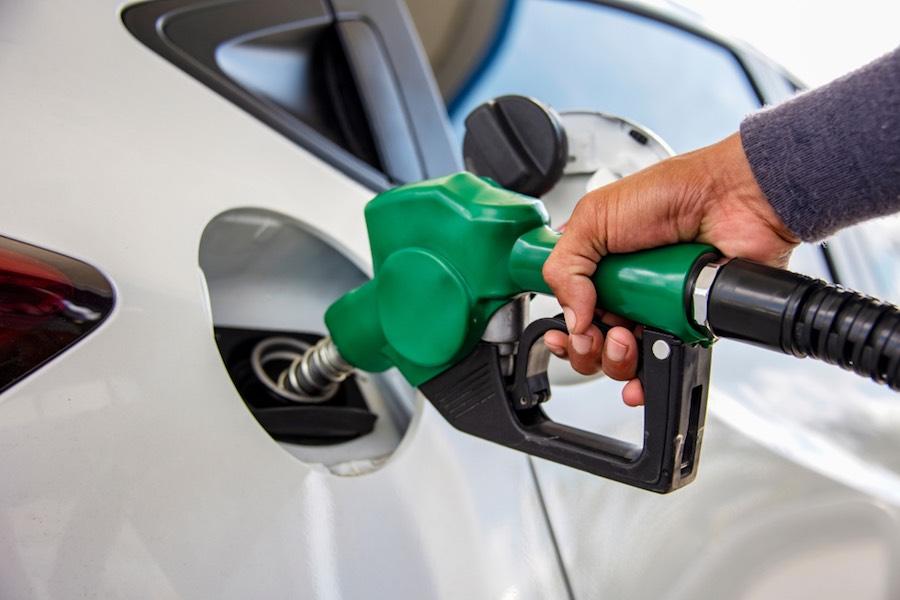 Tijuana gasoline is cheaper than in San Diego
