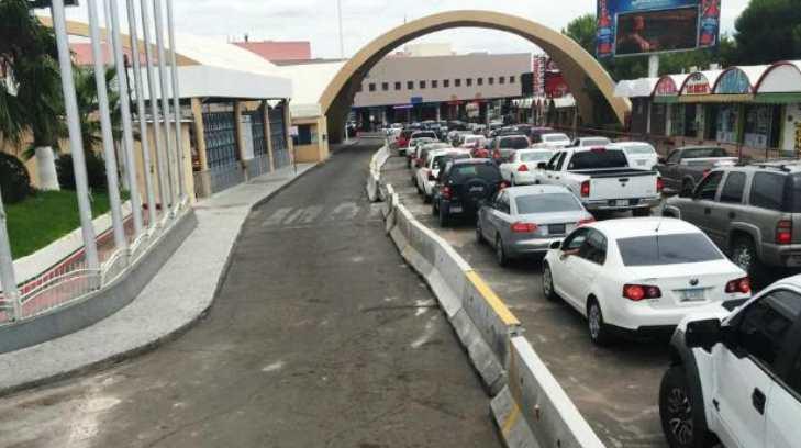 US$248 million are coming for the Sonora-Arizona border