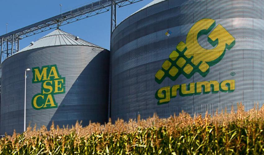 Gruma to invest US$50 million in Texas