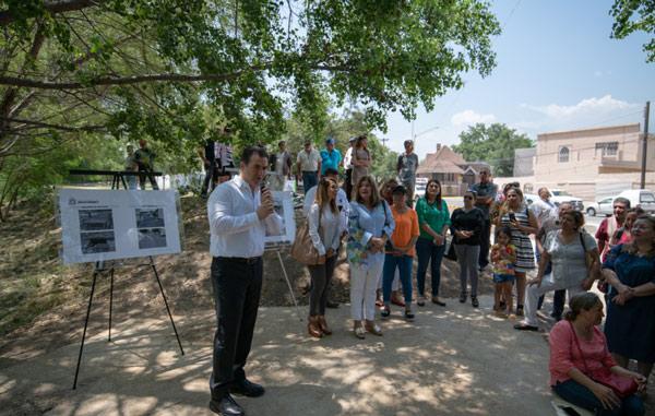 Monterrey will invest US$7.3 million in rainwater drainage