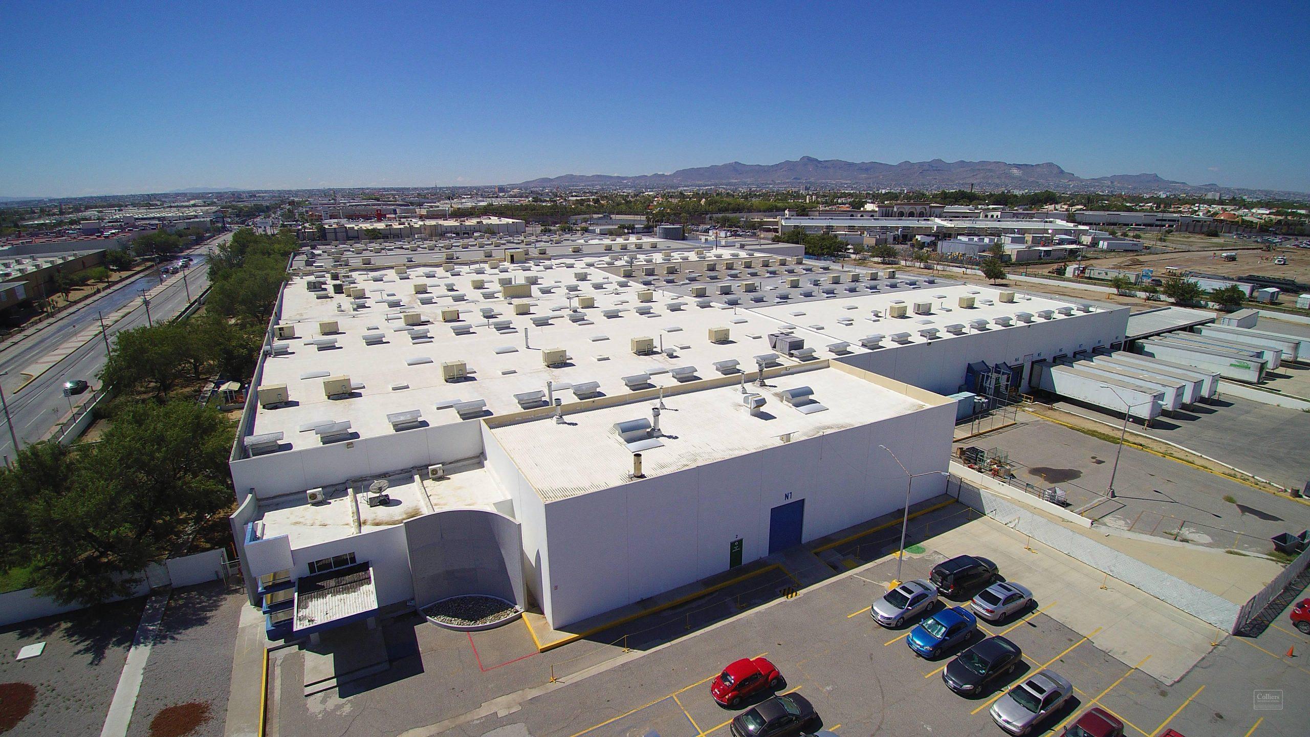 90% of companies remain closed in Juarez