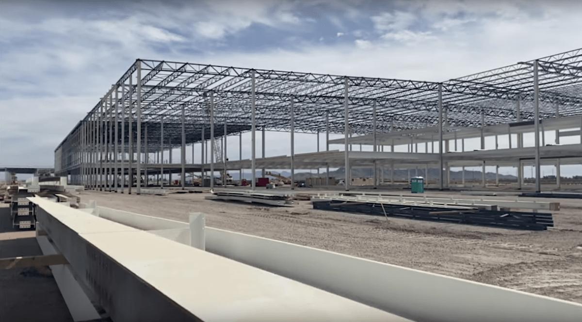 Nacero to Build a Natural Gas to Gasoline Facility in AZ