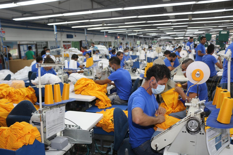 Task Force seeks to reactivate Ciudad Juarez's maquiladora industry