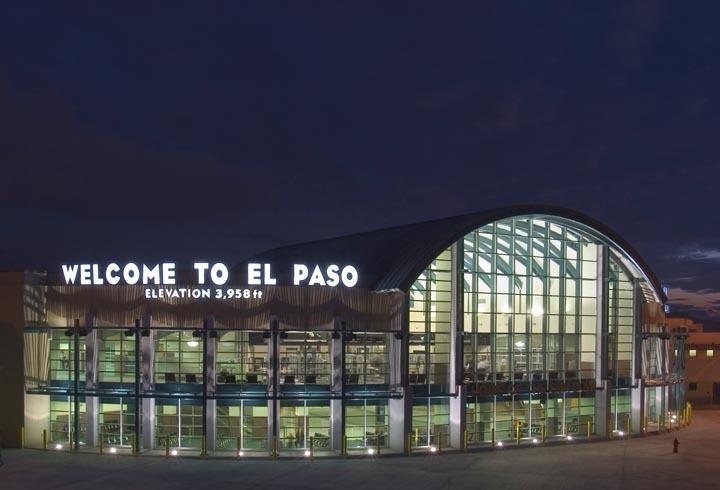 Texas Airport