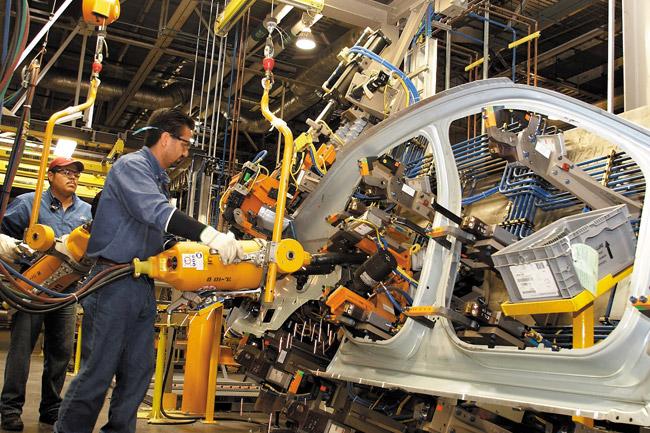 Jobs in Monterrey