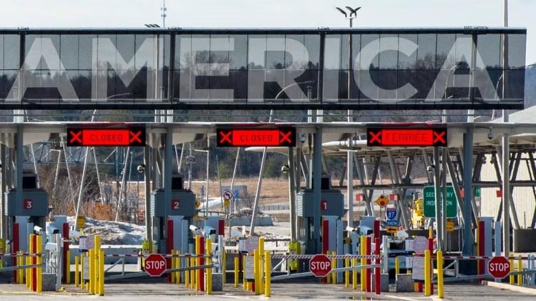 Mexico-U.S Border