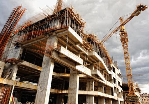 Construction Monterrey