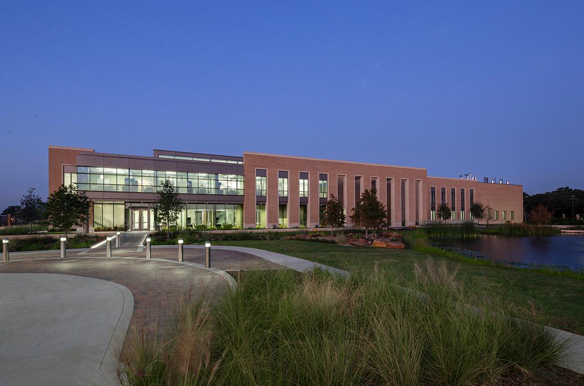 Texas A&M facility el paso