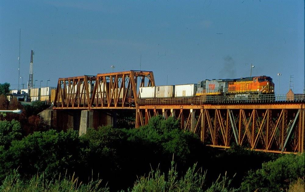 NM rail