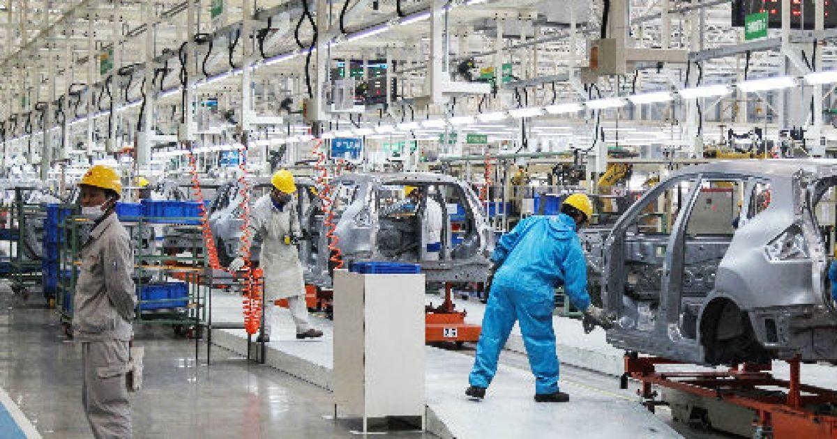Industry Monterrey