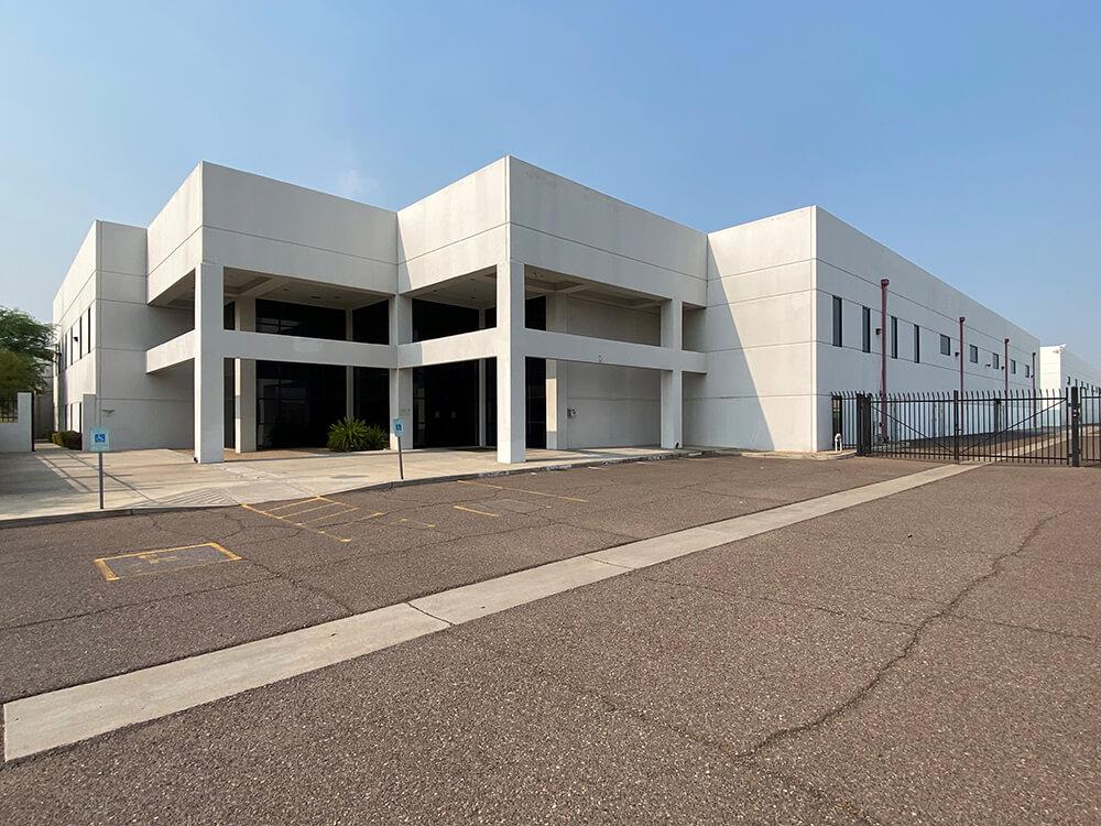 Arizona Custom Blends buys Tempe industrial facility