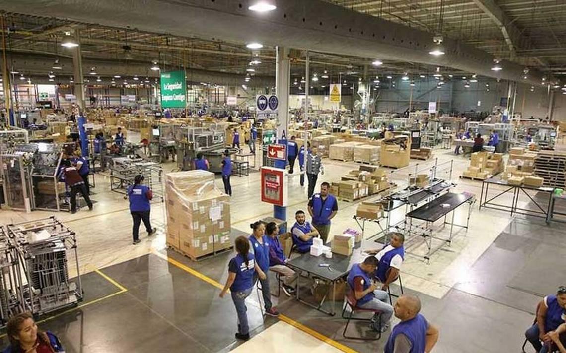 Juarez workforce