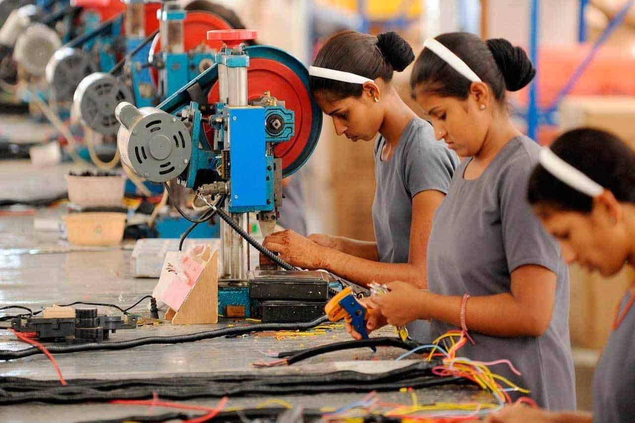 Monterrey empleo