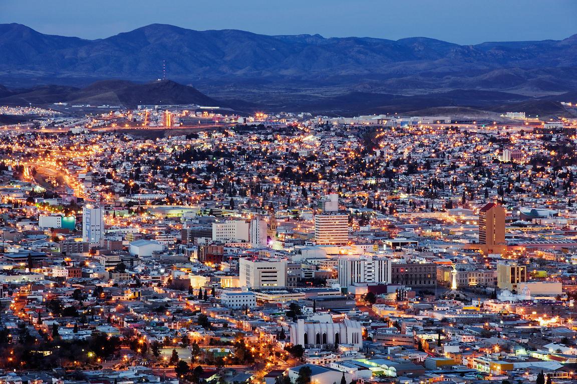 Chihuahua centro