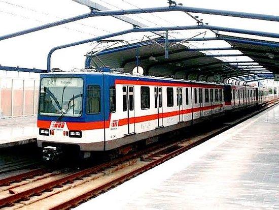 Metro Monterrey