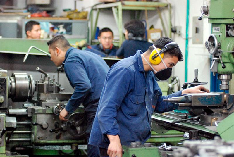 Industria Nuevo Leon