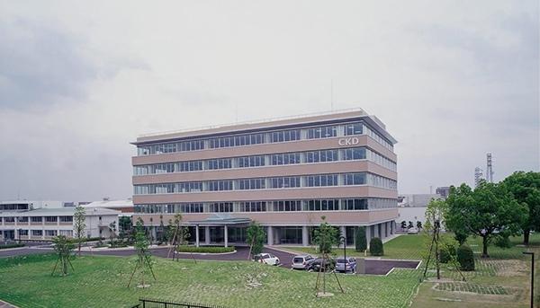 Japanese company CKD