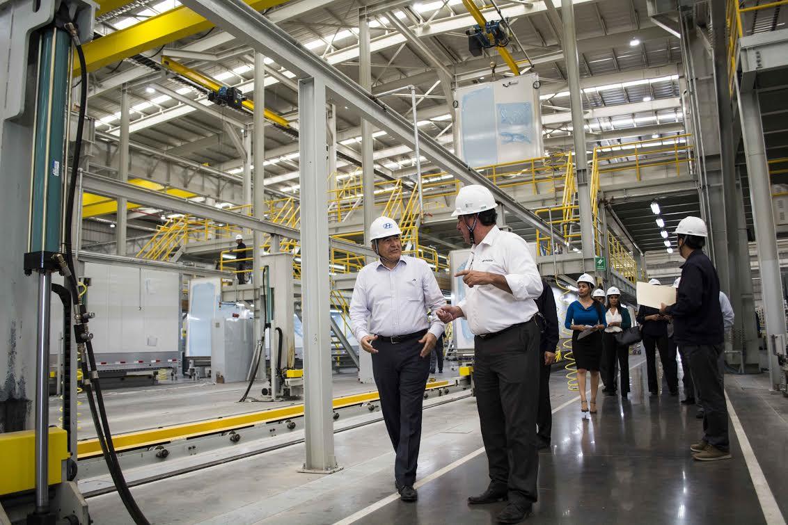 Industria Baja California