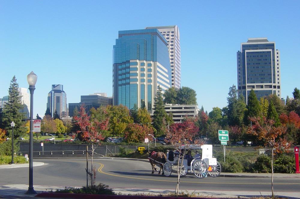 Sacramento business groups urge California to modify COVID-19 restrictions