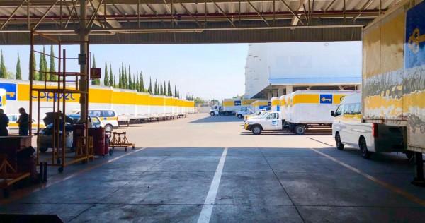 Coppel and Vesta will invest US$32 million in Monterrey