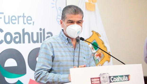 Miguel Angel Riquelme Solis