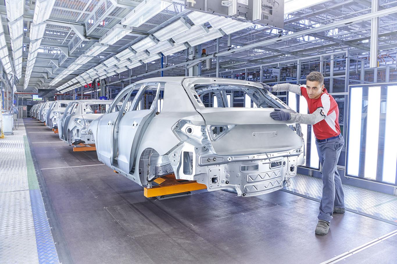 Juarez sees opportunity in the manufacture of autonomous cars