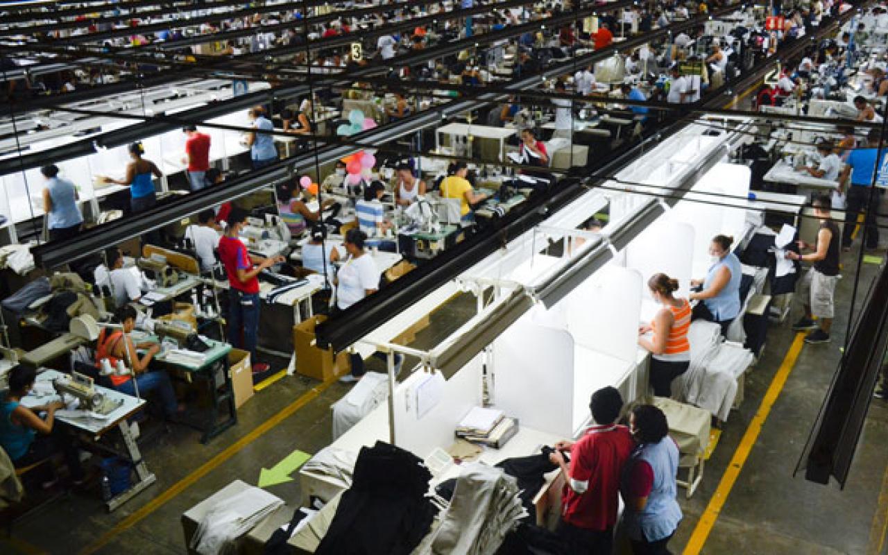 Maquiladoras plan expansion in Juárez