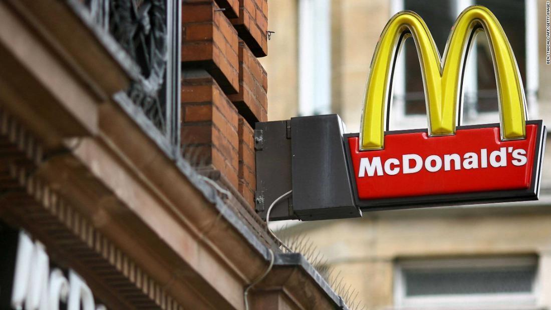Hamburger store