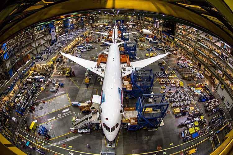 Albuquerque & New Mexico seeing uptick in Aerospace & Defense Industry interest