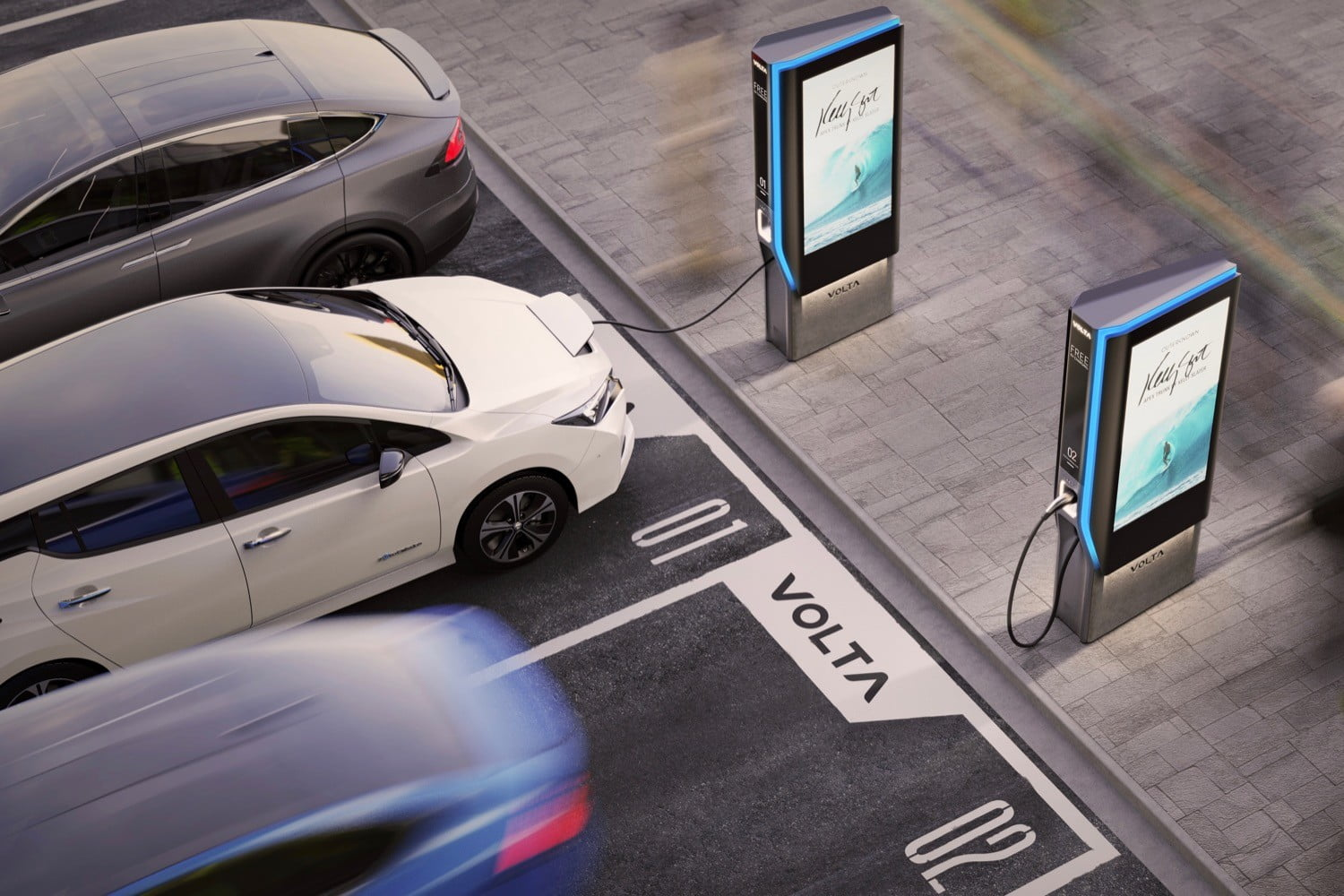 VW to install electric car fast-charging station in the Arizona